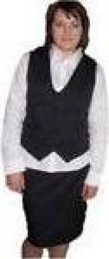 Costum ospatarita de la Johnny Srl.