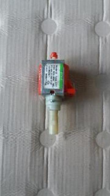 Pompa vibrator injectie solutie tapiterie Ulka de la Sc Carios Cugir Srl