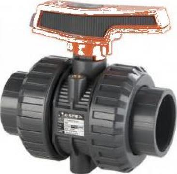Robinet industrial 36135