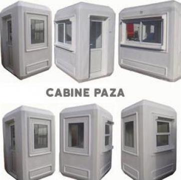 Cabine paza 1500x1500x2400mm de la Estpoint SRL
