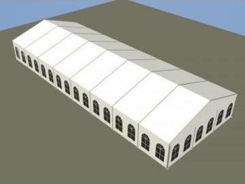 Inchiriere cort evenimente, targuri 750mp (15m x 50m) de la Tycoon Grup Ag SRL