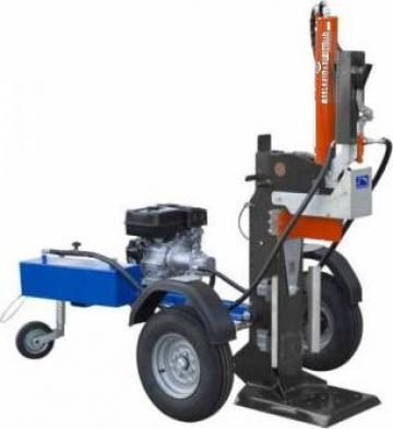 Despicator lemn de foc Balfor Pro K16 tractabil cu motor de la Progema Forest Srl