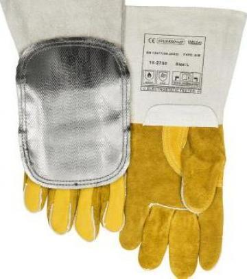 Protectie aluminizata pentru mana