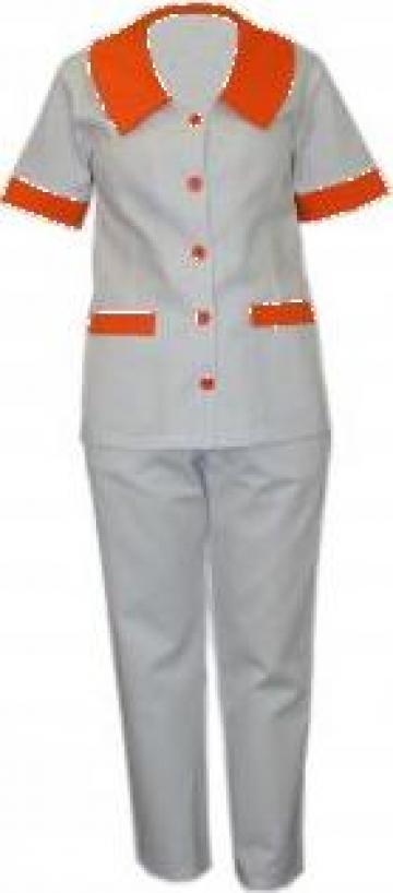 Costum camerista