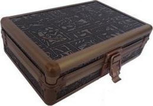 Aparat biorezonanta egiptean cu soft in limba romana de la Specialis Sun Srl-d