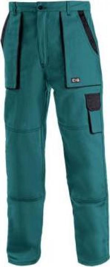 Pantaloni protectie Lux Josef de la Vikmar Serv