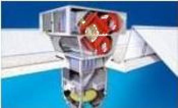 Sisteme de ventilatii de la Sc Krontherm Srl