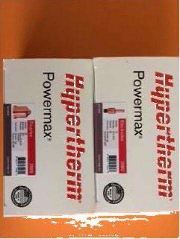 Consumabile taiere plasma Powermax 85 de la Tecno Euromag Srl