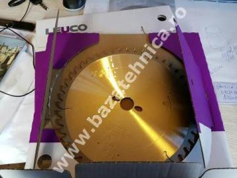Panza circular D300X3.2X30 Z=48 de la Baza Tehnica Alfa Srl