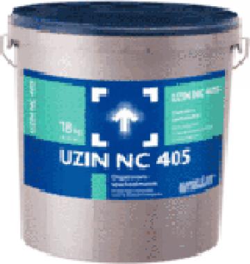 Mortar flexibil pentru suprafete cu deformari Uzin NC 405