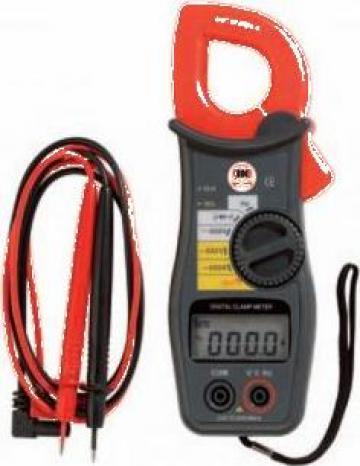 Ampermetru digital P080
