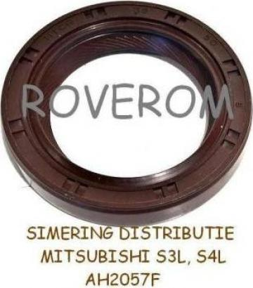 Simering distributie Mitsubishi S3L, S3L2, S4L, S4L2