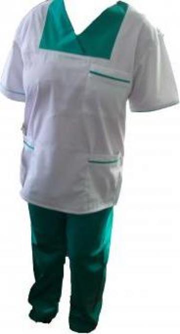 Uniforme profesionale pentru medici de la Johnny Srl.
