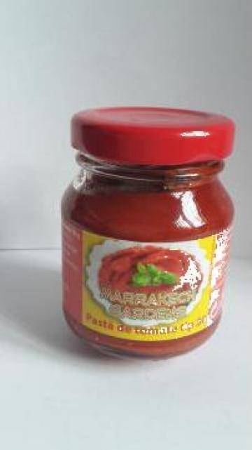 Pasta tomata 80gr 30% concentratie