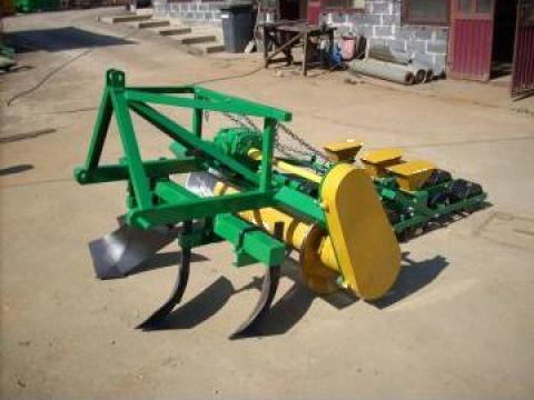 Masina de format biloane legume RG