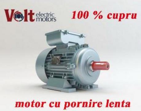 Motor electric monofazic 2.2KW 1500RPM de la Devax Motors