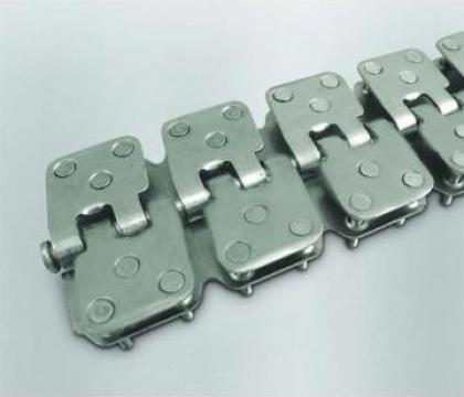 Sisteme de imbinare mecanice pentru benzi transportoare de la Fix Rubber Service