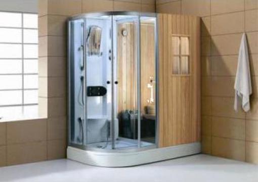 Sauna multifunctionala Brando