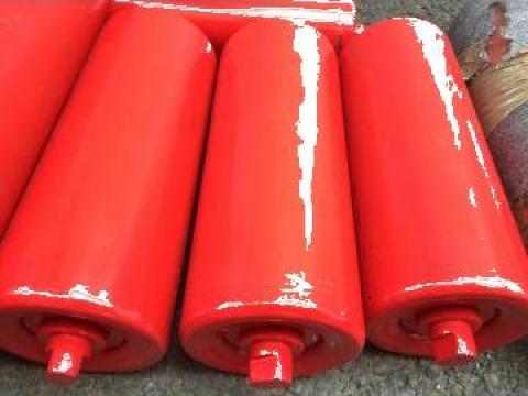 Role pentru benzi transportoare 89x125 mm
