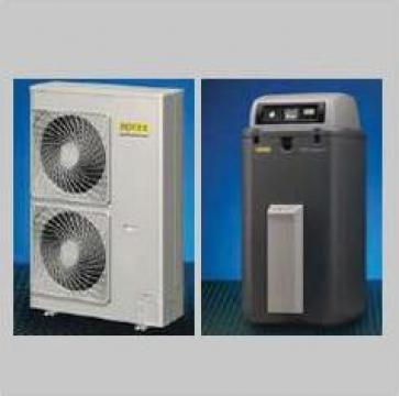 Pompe de caldura Compacta Rotex HPSU C516 16XW1 16kW de la Tin Lavir Serv Srl.