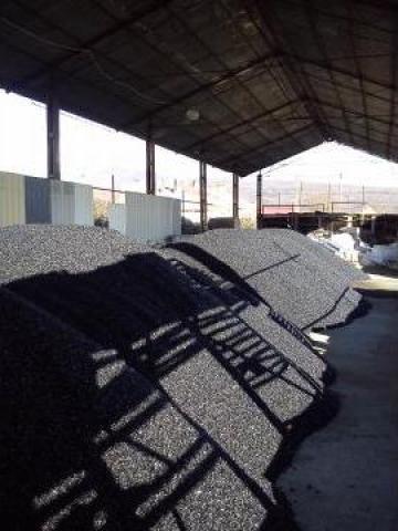Mixtura asfaltica stocabila la rece de la Sc Systematic Srl