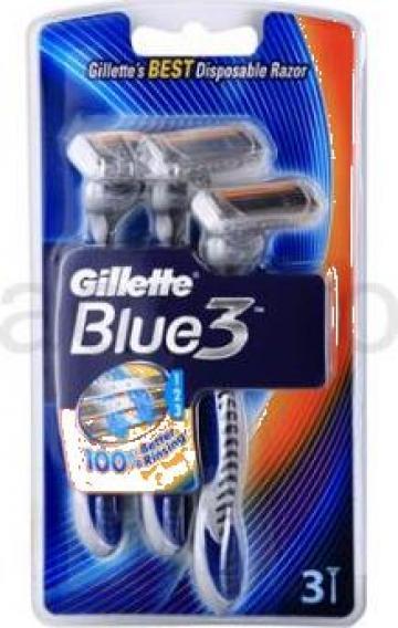 Aparat de ras Gillette de la Ianis Elecom Distribution Srl