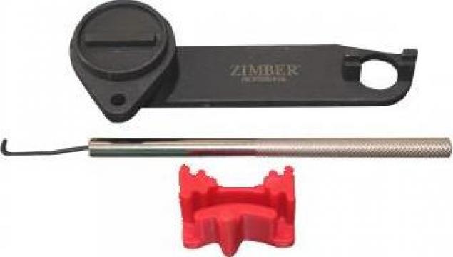 Trusa distributie VAG - 1.0L 3cyl - ZR-36ETTS218 de la Zimber Tools
