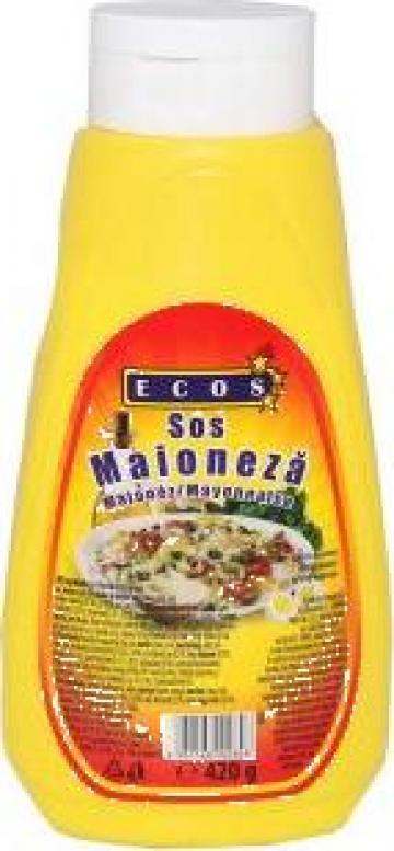 Maioneza Ecos 420 g