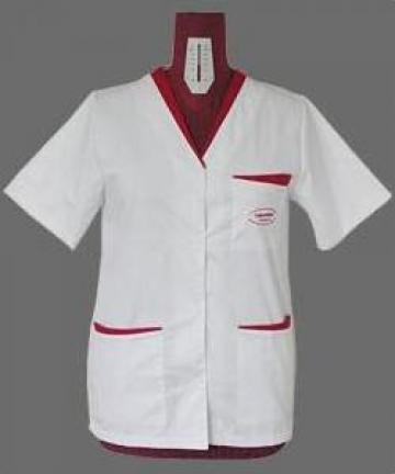 Halat medical de la Tamy Complet Services Srl