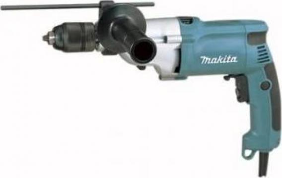 Masina de gaurit cu percutie Makita HP 2051H
