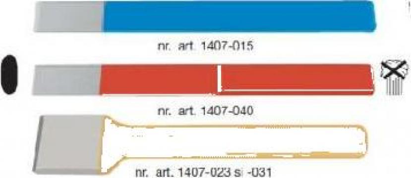 Dalta de rostuit 1407-015 de la Nascom Invest