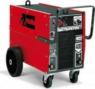 Transformator sudura Etronithy 400 CE de la Nascom Invest