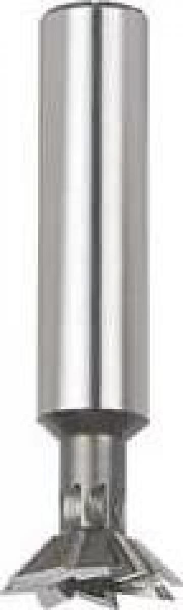 Freza unghiulara 0443-026 de la Nascom Invest