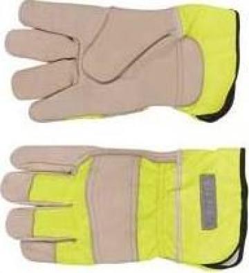 Manusi protectie Thermo - pentru iarna 2915-413 de la Nascom Invest