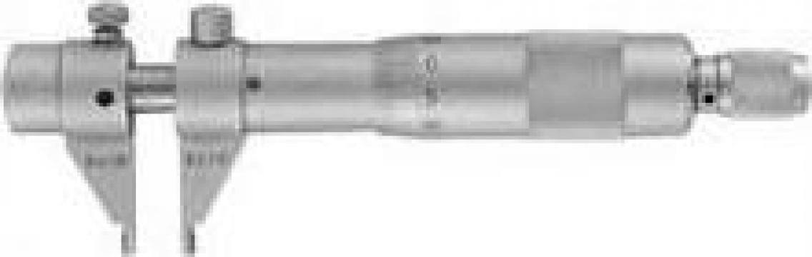Micrometru de interior cu varf 0141-011 de la Nascom Invest
