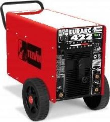 Transformator sudura Eurarc 422 de la Nascom Invest