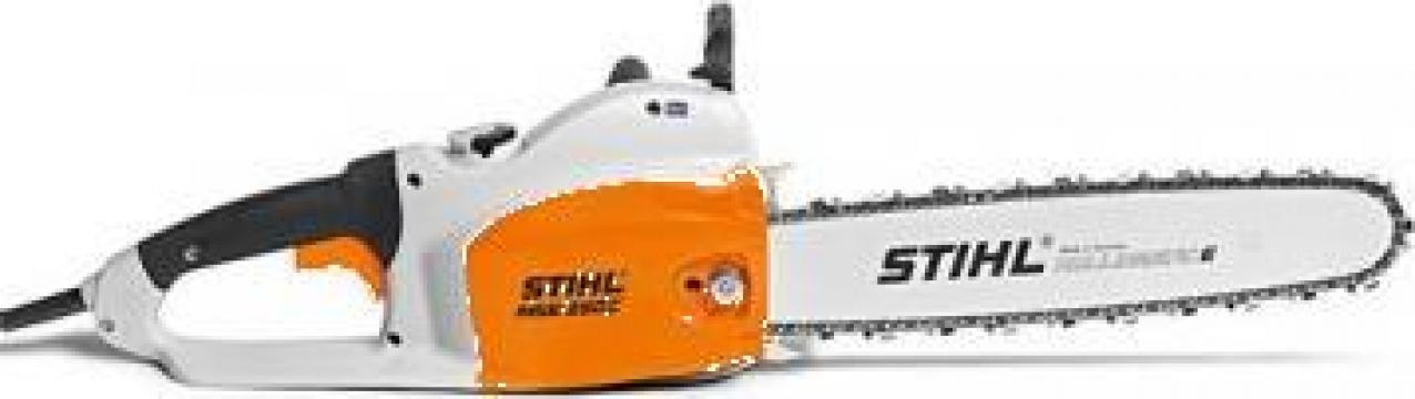 """Electrofierastrau MSE250C-Q /40CM 3/8"""" 1,6MM de la Nick & Son Services Srl"""