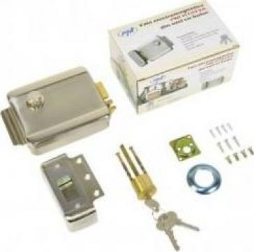 Yala electromagnetica din otel cu butuc PNI H1073A de la Electro Supermax Srl