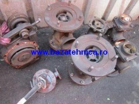 Reparatie pompe apa de la Baza Tehnica Alfa Srl