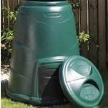 Cutii de compost 330L