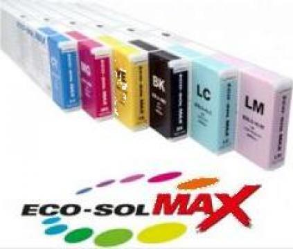 Cerneala Roland Eco-Sol Max Metalizat de la Mozaik Consulting Srl