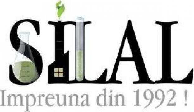 Bisulfit de sodiu 39-40% de la Silal Trading Srl