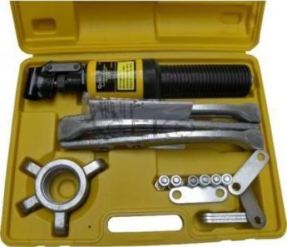 Extractor rulmenti hidraulic 3 brate, 10tone de la Teom Tech Srl