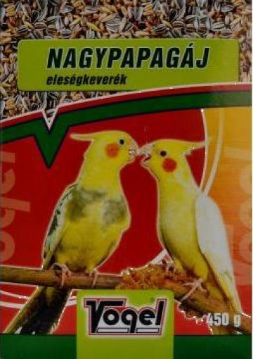 Hrana pentru papagali mari Vogel de la Panthera Med