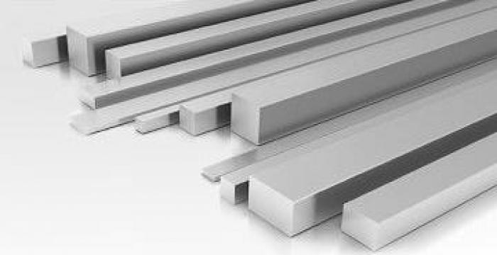 Bare aluminiu de la Metal DM Automotive Srl