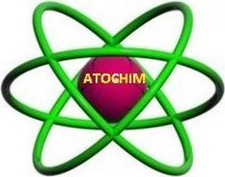 Apa oxigenata H2O2 30% perhidriol, peroxid de hidrogen de la Atochim Srl