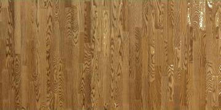 Parchet din lemn de frasin ideal pentru orice incapere