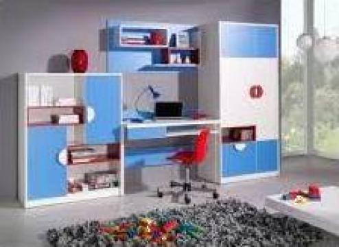 Mobilier camere copii de la Landscape