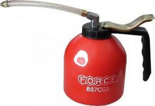 Pompa manuala ulei 500ml Force de la Zimber Tools