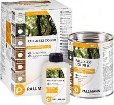Bait / grund profesional pentru parchet Pall-X 333 Color A/B de la Alveco Montaj Srl